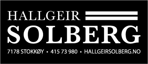 Hallgeir Solbergs AS